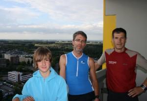 Hochhausmarathon-Sieger