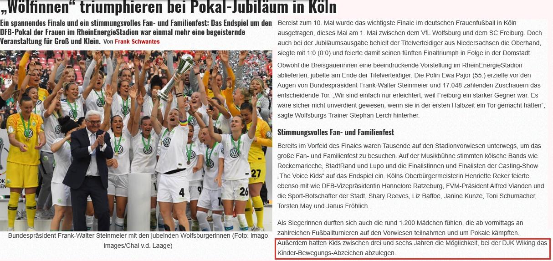 KölnSport_Frauenpokalfinale-Nachbericht2019