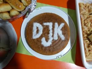DJK-Kuchen