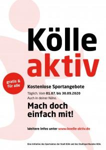 Koelle_aktiv_Mach doch einfach mit!