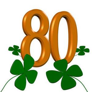 80-Geburtstag
