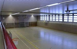 Sporthalle-Gustav-Heinemann-Grundschule