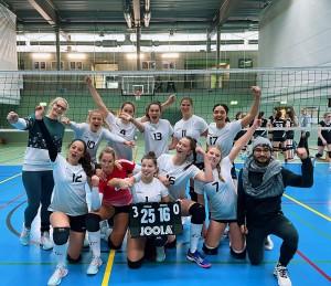 Volleyball-Damen_Spiel-Hürth2020